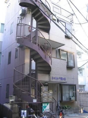 シャトル千駄ヶ谷 建物画像4