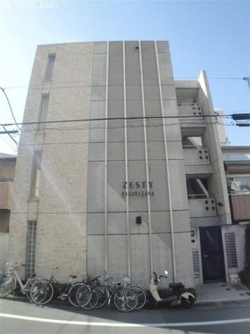 ゼスティ神楽坂(ZESTY神楽坂) 建物画像4