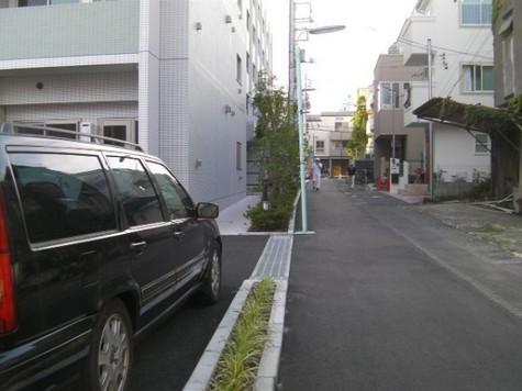 サテンシティ千駄木 建物画像4