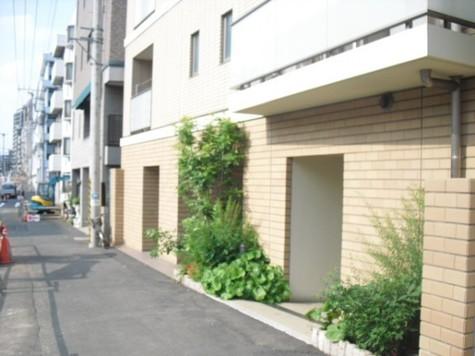 アイルズ松濤 建物画像4