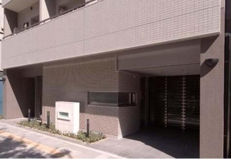 レジディア浅草橋 建物画像4
