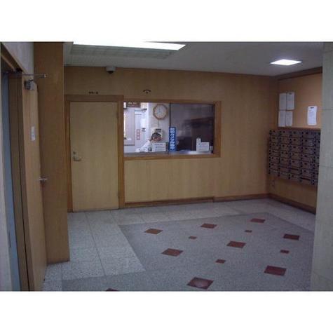 東光苑マンション 建物画像4