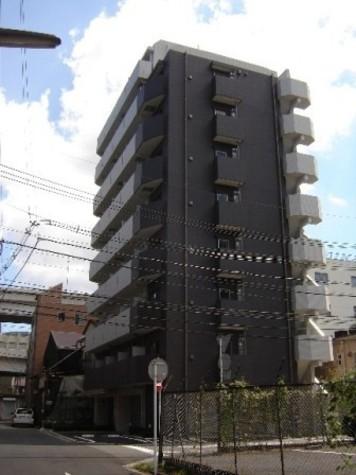 ラ・エテルノ横浜関内 建物画像4