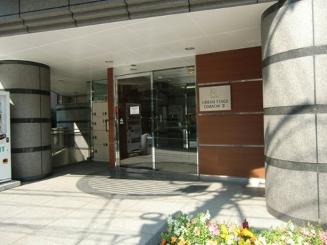 プライムアーバン大井町Ⅱ 建物画像4