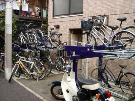 ライオンズマンション渋谷本町 建物画像4
