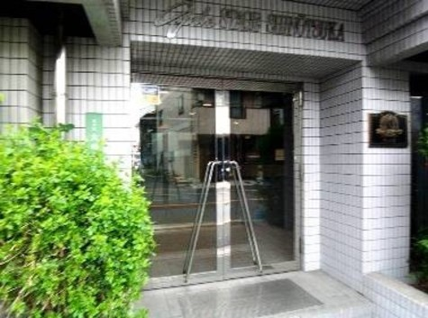 ガラ・ステージ新大塚 建物画像4