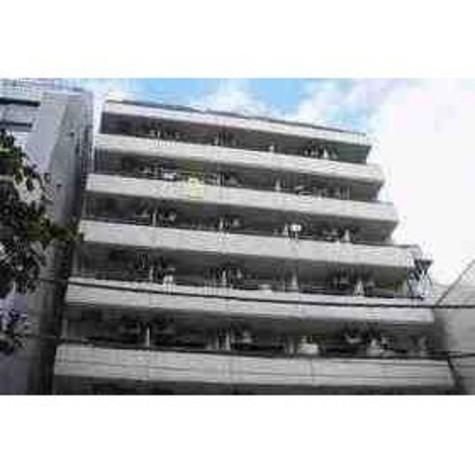 藤和ハイタウン新宿 建物画像4