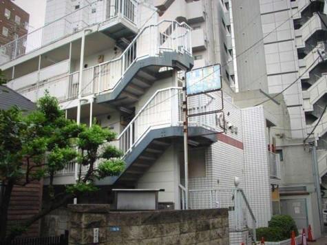 ハイシティ笹塚 建物画像4