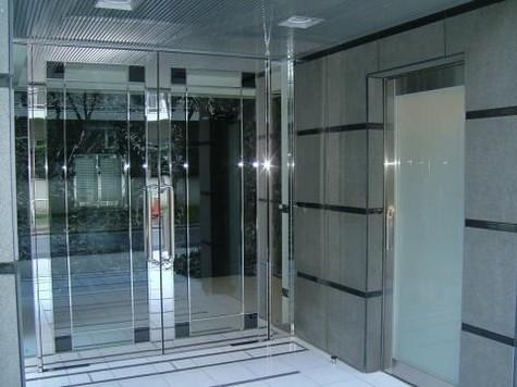 スカイコート品川大崎 建物画像4