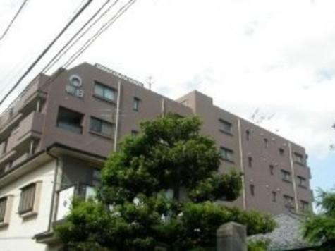 朝日エンブレム白金台 建物画像4