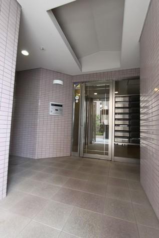 アブレスト動坂 建物画像4