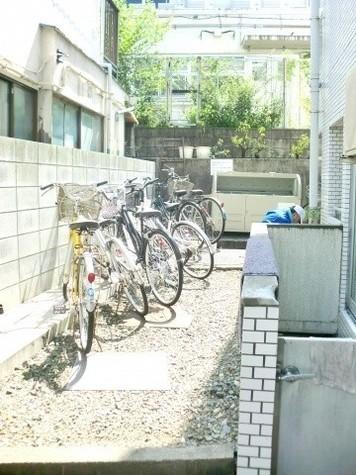 セントヒルズ清水橋 Building Image4