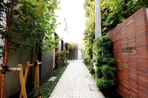 ガーデン都立大学 建物画像4