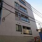 スカーラ武蔵小山 建物画像4