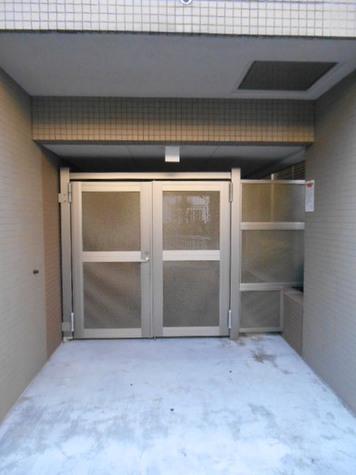 スカイコート学芸大学壱番館 建物画像4