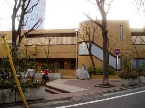 ライオンズガーデン池田山 建物画像4