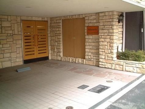 ミレナリオ新御徒町 建物画像4