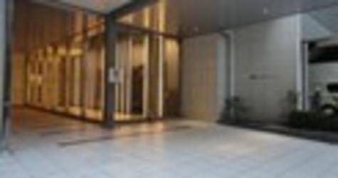 プラウドフラット神楽坂Ⅱ 建物画像4