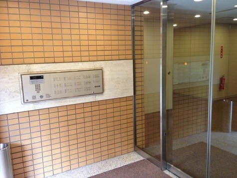 広尾ガーデンヒルズI棟 建物画像4