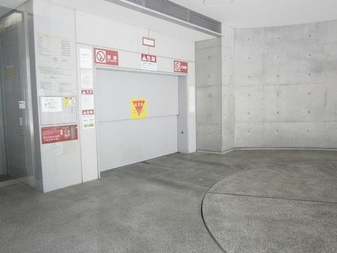 フォレストプラザ表参道 建物画像4