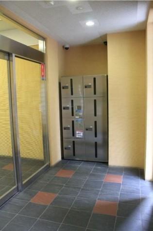 松が谷レジデンス 建物画像4