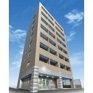パレステュディオ四谷三丁目 建物画像4