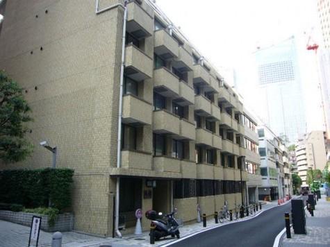 朝日虎ノ門マンション 建物画像4