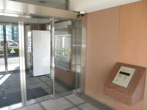 メゾン・ド・ヴィレ中目黒 建物画像4