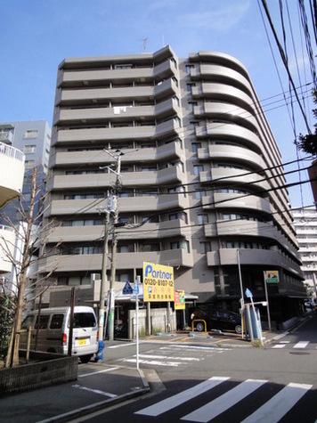 シーアイマンション鶴見 建物画像4