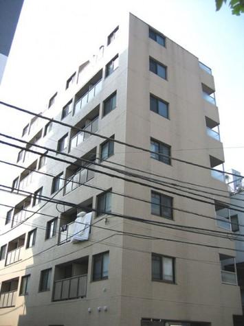 プレール市ヶ谷納戸町 建物画像4
