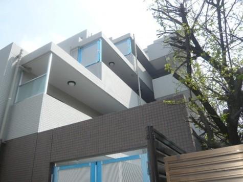 サンピエス桜新町 建物画像4
