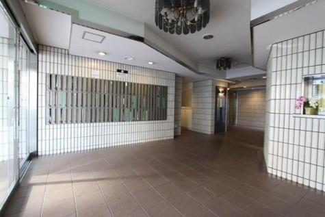ガーデンプラザ横浜南 建物画像4