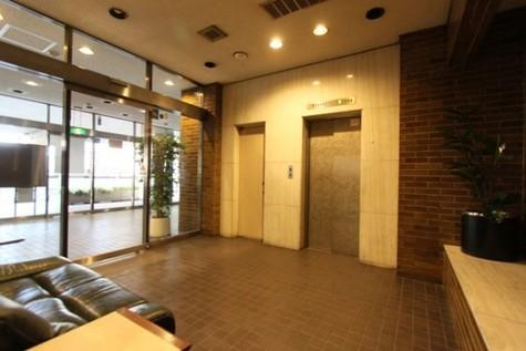 キャッスル新宿 建物画像4