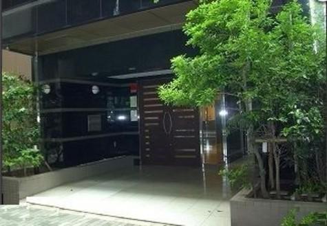 パークウェル浜松町 建物画像4