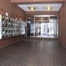 グリーンキャピタル広尾 建物画像4