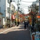 矢口商店街