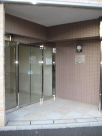 クリオ上野毛ラ・モード 建物画像4