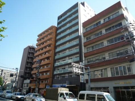 アパートメンツ千駄木 建物画像4