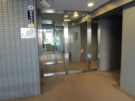 ラフュージュ大井町 建物画像4