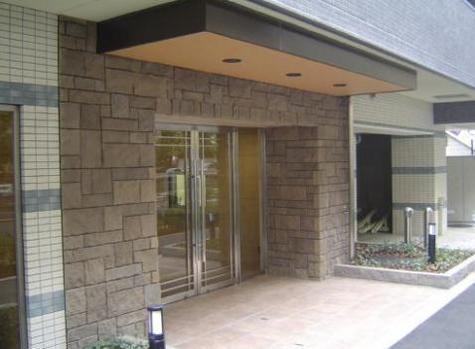 渋谷区本町マンション 建物画像4
