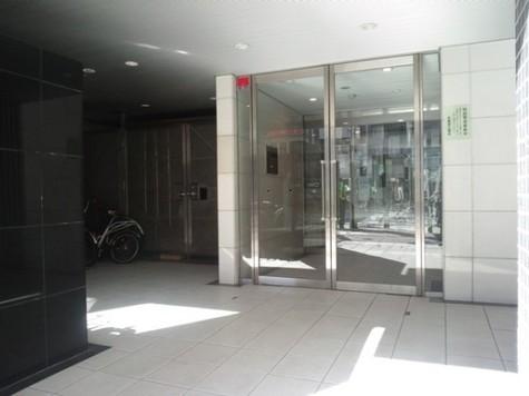 パークウェル蔵前 建物画像4