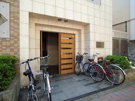 ロイヤルアメニティー西戸山 建物画像4