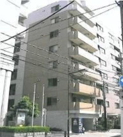レフィーズ上野 建物画像4