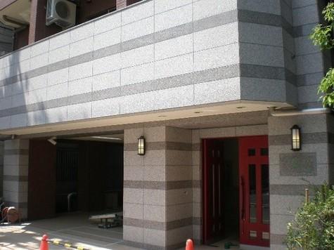 グリーンリバー千歳 建物画像4