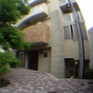 パレステュディオ上池台 建物画像4