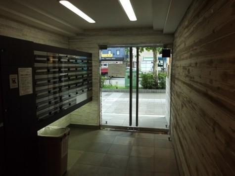 プレール・ドゥーク川崎 建物画像4
