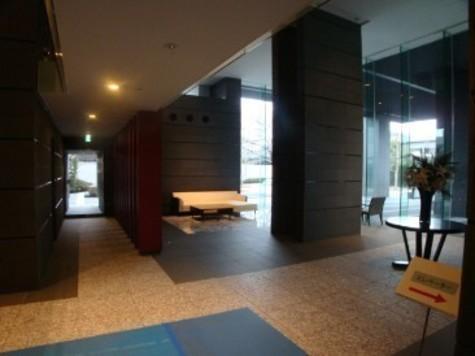タワーコート北品川 Building Image4