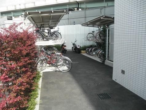 パークアクシス蒲田壱番館 建物画像4