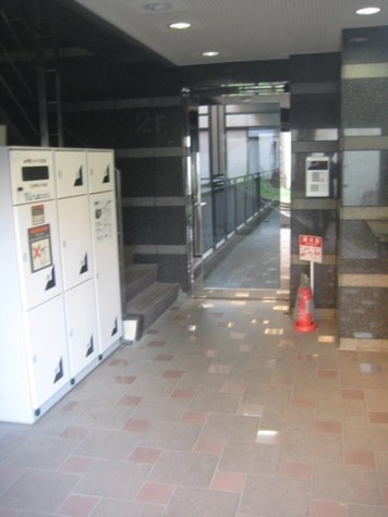 パレドール渋谷神山町 建物画像4