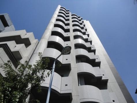 スカイコート浅草柳橋 建物画像4